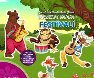 Maskot Rock Festivali