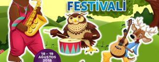 Maskot Rock Festivali afiş