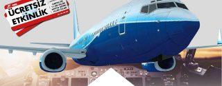 StarCıty Outlet İle Benzersiz Bir Uçuş Deneyimine Hazır mısınız? afiş