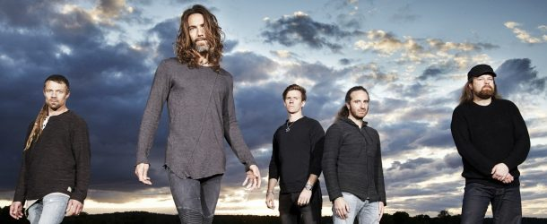 Pain Of Salvation Konseri