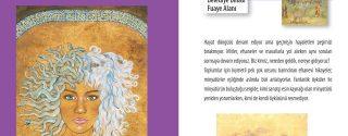 Yasemin Akyol Minyatür Sergisi afiş