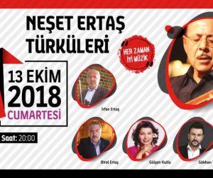 Neşet Ertaş Türküleri