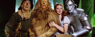Oz Ülkesi (Oz Büyücüsü) Tiyatro Oyunu afiş