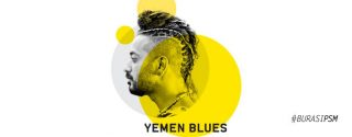 Yemen Blues Konseri afiş