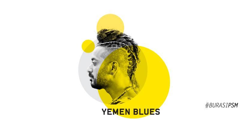 Yemen Blues Konseri