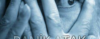 Panik Atak Mahir Atak Tiyatro afiş