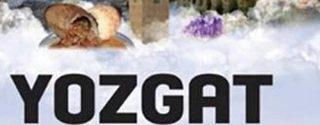 Yozgat Tanıtım Günleri afiş