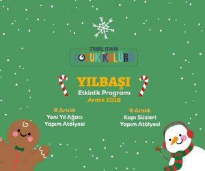 İstanbul Cevahir Yılbaşı