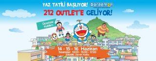 Doraemon ve Arkadaşları afiş