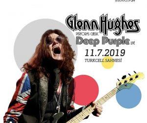 Glenn Hughes Performs Deep Purple Classics Live