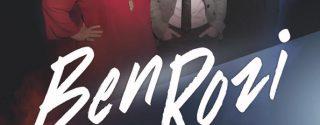 Ben Rozi Tiyatro Ücretsiz afiş