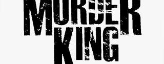 Murder King Konseri afiş