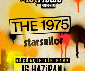 The 1975 Starsailor