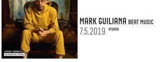 Mark Guiliana Beat Music afiş