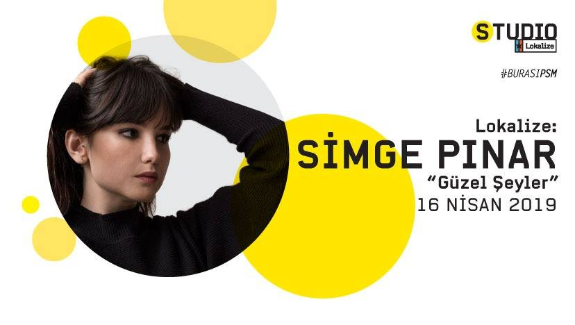 Simge Pınar Konseri