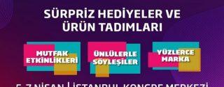 Migros İyi Gelecek Festivali afiş