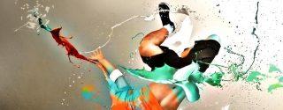 Türkiye Breakıng Dans Seçmeleri afiş