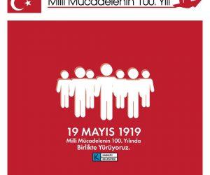 Kadıköy 19 Mayıs Etkinlikleri