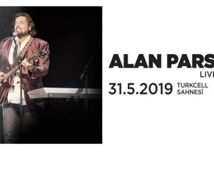 Alan Parsons Live Project Konseri