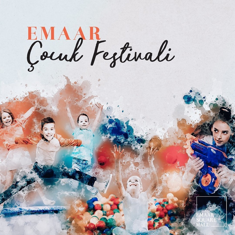 Emmar Çocuk Festivali