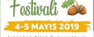 Doğal Yaşam Festivali afiş