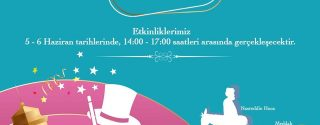 O Eski Bayramlar ÖzdilekPark İstanbul'da! afiş