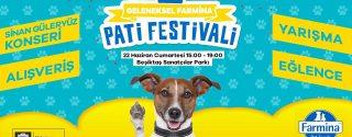 Pati Festivali afiş