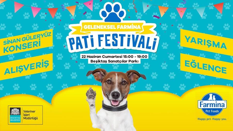 Pati Festivali