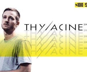 Thylacine Konseri