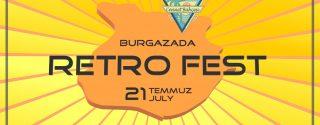 Retro Fest afiş