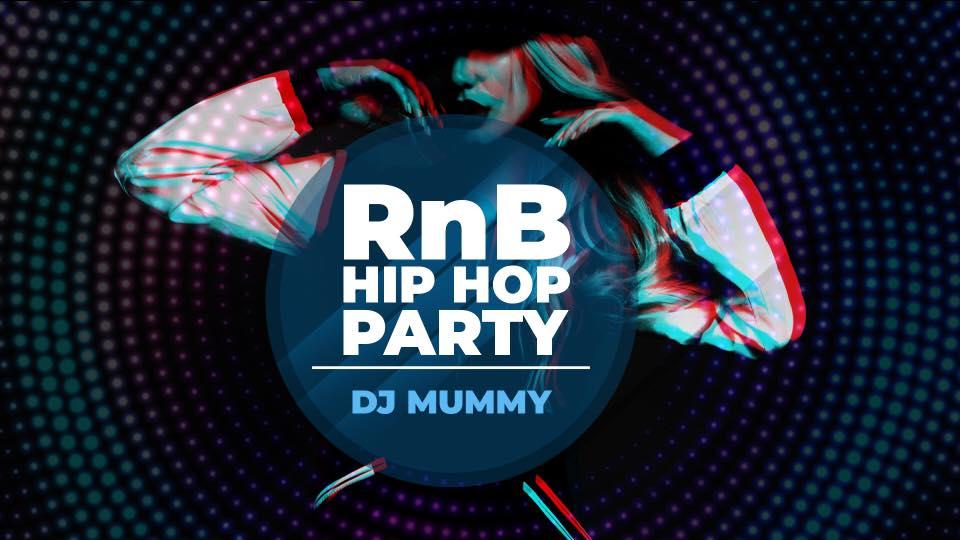 RnB Hip Hop Party