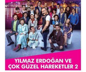 Yılmaz Erdoğan ve Çok Güzel Hareketler 2