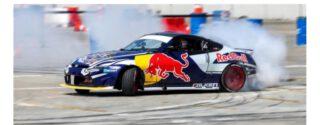 Red Bull Car Park Drift Dünya Şampiyonası afiş