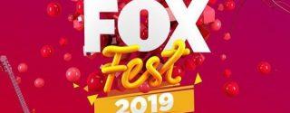 Fox Fest 2019 afiş