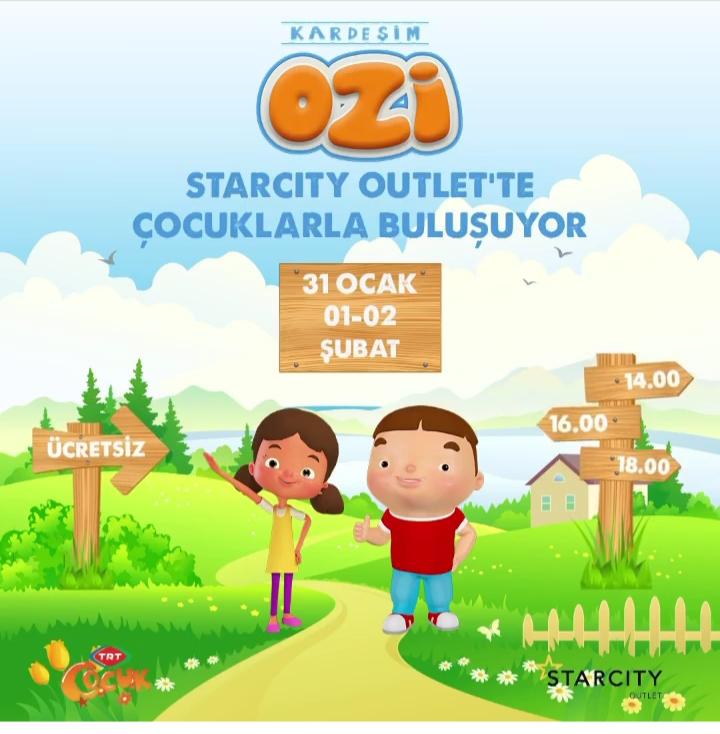 Kardeşim Ozi