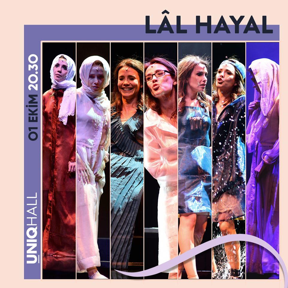 Lal Hayal Tiyatro