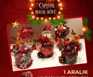 Capitol Masal Köyü