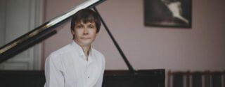 Andrey Pisarev Konseri afiş