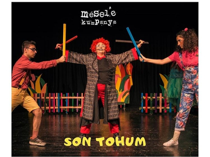Son Tohum Tiyatro