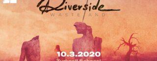 Riverside afiş