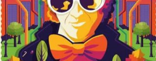 Charlie'nin Çikolata Fabrikası Tiyatro afiş
