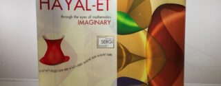 Matematiğin Gözünden Hayal-Et Sergisi afiş