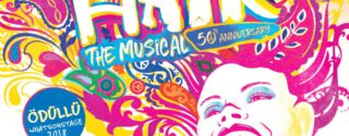 Hair The Musical afiş