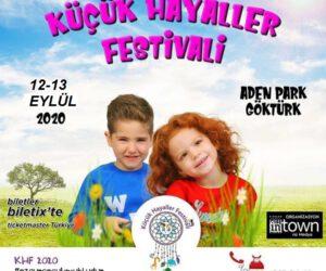2.Küçük Hayaller Festivali