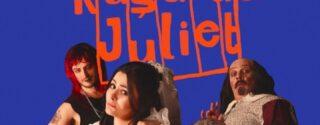 Tarla Kuşuydu Juliet Tiyatro afiş