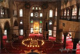 Kılıç Ali Paşa Camii afiş