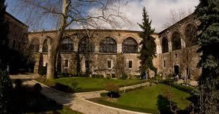 Türk ve İslam Eserleri Müzesi afiş
