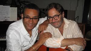 Al Di Meola – Gonzalo Rubalcaba Duo