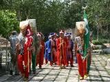 Fener Alayı ve Fetih Yürüyüşü İstanbul'un Fethi Kutlamaları afiş