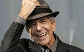 Leonard Cohen Konser
